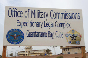 Military Commission GITMO