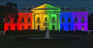 White House - Gay